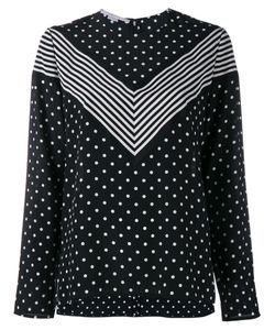 Stella Mccartney | Louisa Blouse 46 Silk