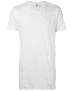 Lost & Found Rooms | Taped T-Shirt Large Cotton