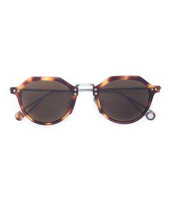AHLEM | Classic Tortoise Sunglasses Metal