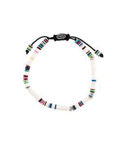M. COHEN | African Vinyl Oxidized Bracelet