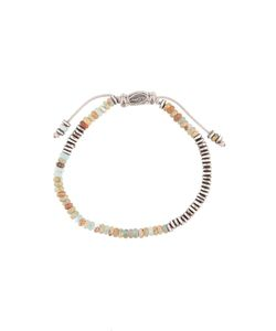 M. COHEN | Round Table Stacked Mini Gems Bracelet