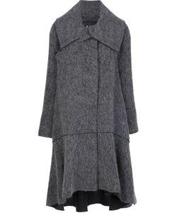 Zac Zac Posen   Delphine Coat 2 Acrylic/Polyester/Wool/Other Fibers