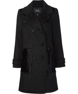 Zac Zac Posen   Hawthorne Coat 10 Polyester/Wool