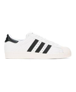 adidas Originals | Superstar 80s Sneakers 40 Leather/Rubber/Nylon