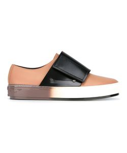 Marni | Velcro Sneakers 36 Calf Leather/Leather/Rubber Snzww01g03lv69111764686