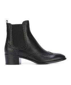 Unützer   Low Chelsea Boots 39.5 Calf Leather/Leather/Rubber 747111749348