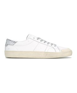 Saint Laurent | Court Classic Sneakers 42 Leather/Pvc/Rubber 458882cn5o011772916