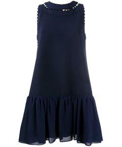 ROKSANDA   Oshima Dress 6 Polyester/Spandex/Elastane/Polyamide/Silk