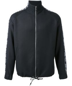 Selfmade By Gianfranco Villegas | Zipped Track Jacket 50