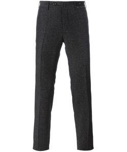 Pt01 | Slim-Fit Trousers 50 Virgin Wool/Silk