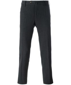 Pt01 | Skinny Trousers 52 Polyester/Wool/Spandex/Elastane