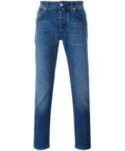 Jacob Cohёn | Jacob Cohen Slim-Fit Jeans 37 Cotton/Polyester/Spandex/Elastane