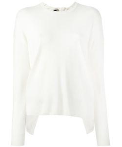 Theory | Twylina Sweater Small Merino