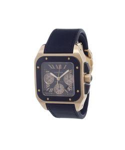 Cartier | Santos 100 Xl Analog Watch