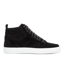 DEL TORO SHOES | Boxing Sneakers 8 Rubber/Velvet 359uboxingsneakerfw1611776524