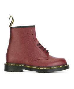 Dr. Martens | X Stussy 8 Eye Boots