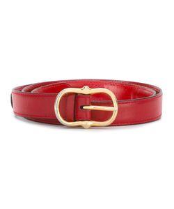 Celine Vintage | Céline Vintage Equestrian-Style Belt