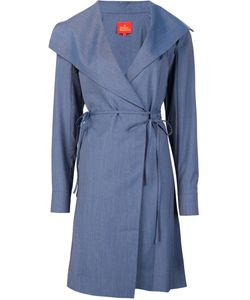 Vivienne Westwood Red Label | Longsleeved Wrap Dress 40