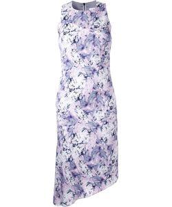 GINGER & SMART | Amplitude Sleeveless Dress 10 Viscose