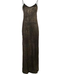 RTA | Maxi Dress Xxs Silk