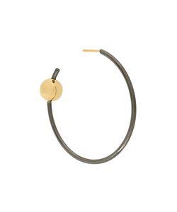 MARIA BLACK | Orion Maxi Hoop Earring