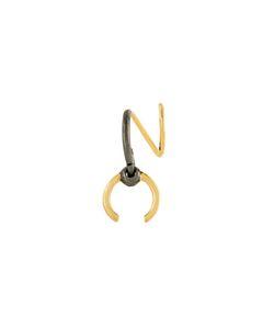 MARIA BLACK | Riga Twirl Earring