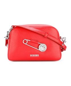 Versus | Lion Pin Crossbody Bag