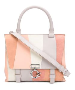 Derek Lam 10 Crosby | Ave A Top Handle Satchel