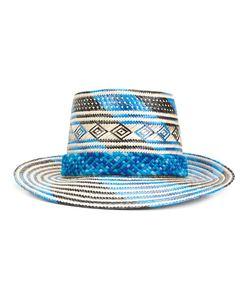 YOSUZI | Star Of Desire Hat Straw