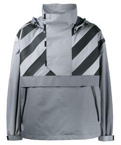 Moncler x Off-White | Donville Jacket 2 Polyamide/Polyester/Polyurethane/Pvc