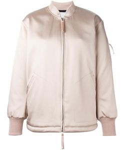 T By Alexander Wang | Long Length Bomber Jacket 0