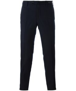 Pt01 | Skinny Fit Trousers 52 Virgin Wool/Spandex/Elastane