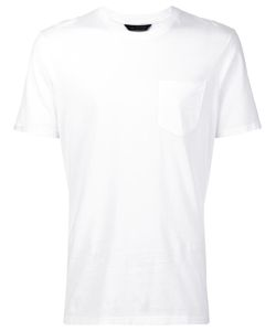 wings + horns | Wingshorns Pocket T-Shirt Small Cotton