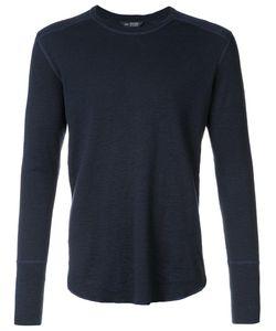 wings + horns | Wingshorns Longsleeved T-Shirt Medium Cotton