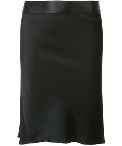 Ann Demeulemeester | Crepin Skirt 36 Spandex/Elastane/Acetate/Viscose