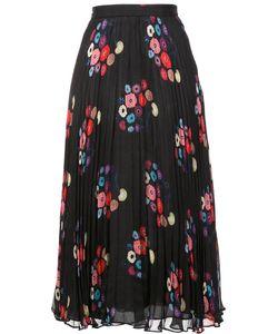 TANYA TAYLOR   Jeana Skirt 6 Polyester/Silk