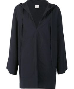 Malia Mills | Hooded Beach Cover-Up Xl Cotton