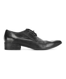 Marsell   Marsèll Classic Derbies 44 Horse Leather/Leather