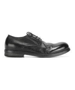 Marsell   Marsèll Classic Derbies 43 Calf Leather/Leather
