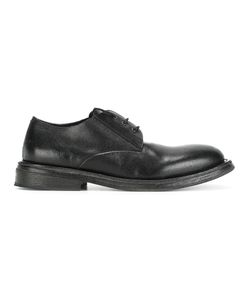 Marsell   Marsèll Classic Derbies 45 Buffalo Leather/Leather