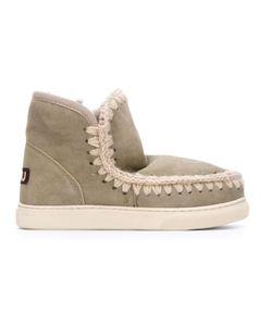 Mou | Shearling Boots 39 Sheep Skin/Shearling/Rubber Eskisneakercor11178091