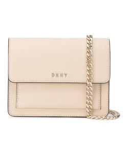 DKNY | Mini Flap Crossbody Bag
