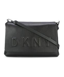 DKNY | Embossed Logo Crossbody Bag