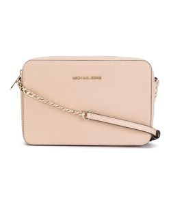 Michael Michael Kors | Zipped Shoulder Bag