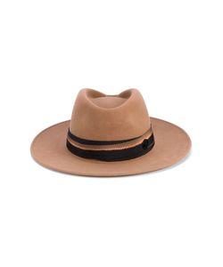 Maison Michel | Felt Thadee Hat Small Wool