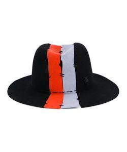 Maison Michel | Deconstructed Henrietta Felt Hat Medium Wool