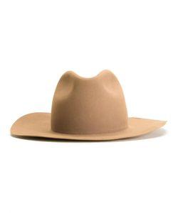 Unused | Wide Brim Hat 58 Wool