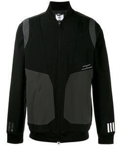ADIDAS ORIGINALS BY WHITE MOUNTAINEERING | Varsity Jacket Small Polyester/Polyurethane