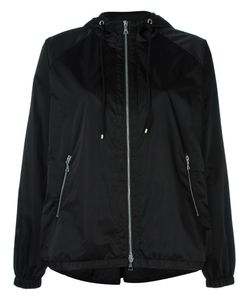 Theory | Hooded Jacket Medium Polyester