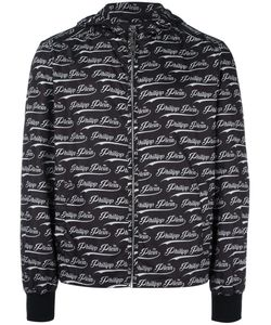 Philipp Plein | Time Windbreaker Xl Polyester